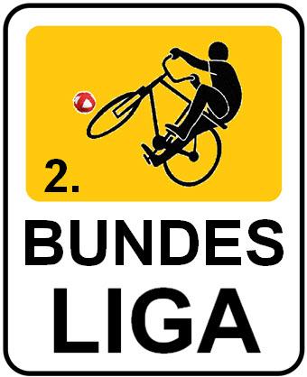 Radball 2. Bundesliga 5. Spieltag in Ginsheim @ Sporthalle am Bürgerhaus, Ginsheim | Stein | Bayern | Deutschland