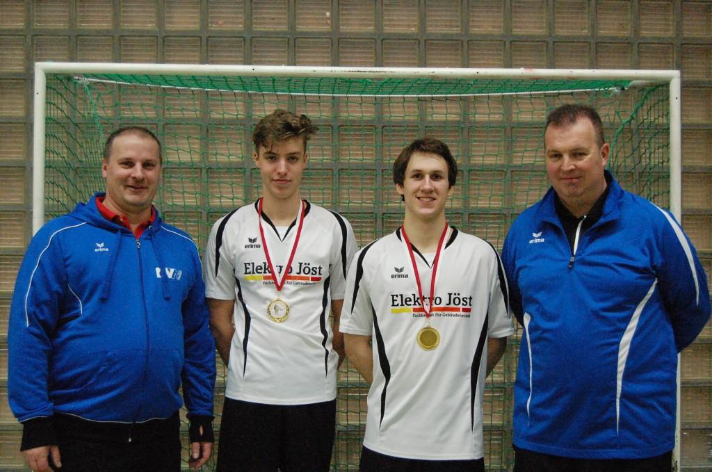 2014 Hessenliga U19