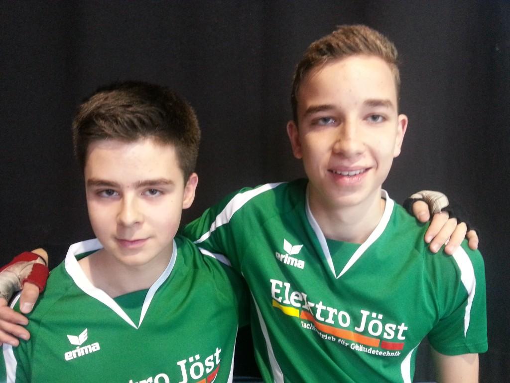 20141101_Fabian und Leon