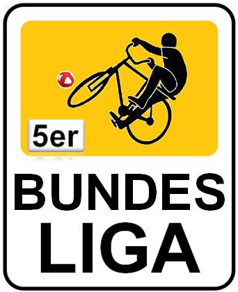 5er Bundesliga 1. Spieltag @ Baunatal | Hessen | Deutschland