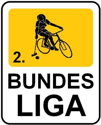 Polo 2. Bundesliga