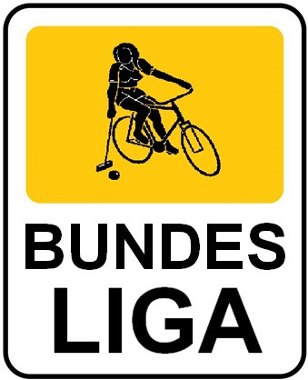 Radpolo 1. Bundesliga 3. Spieltag in Niederseifersdorf @ Schulsporthalle Grundschule | Königs Wusterhausen | Brandenburg | Deutschland