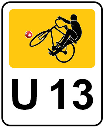 U13 Hessenmeisterschaft in Worfelden @ Großsporthalle | Büttelborn | Hessen | Deutschland