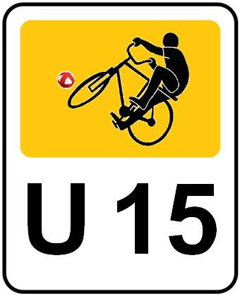 U15 Hessenliga 1. Spieltag in Naurod @ Kellerskopfhalle | Wiesbaden | Hessen | Deutschland