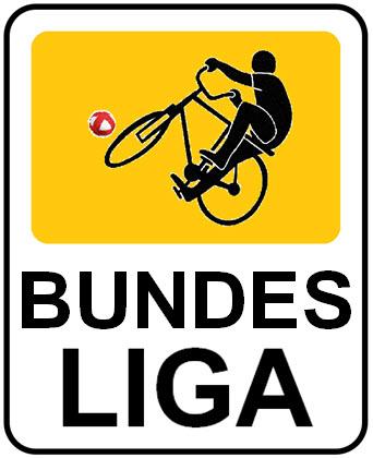 Radball 1. Bundesliga 4. Spieltag in Willich- Schiefbahn (Parallel-Spieltag in Stein) @ St. Bernhard Gymnasium | Stein | Bayern | Deutschland