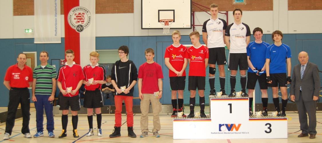VF_U19_Gr3_Siegerehrung