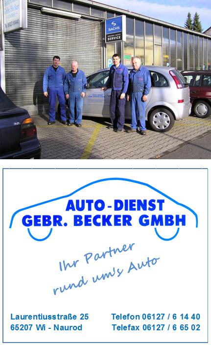AutoBecker