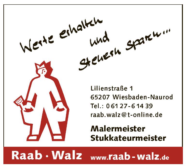 RaabWalz