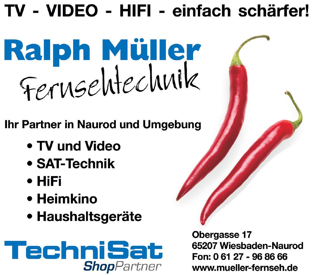 TV-Müller