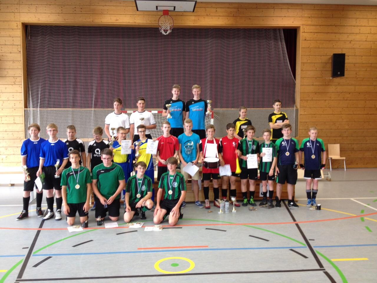 150620-U-17 Turnier Hofen1