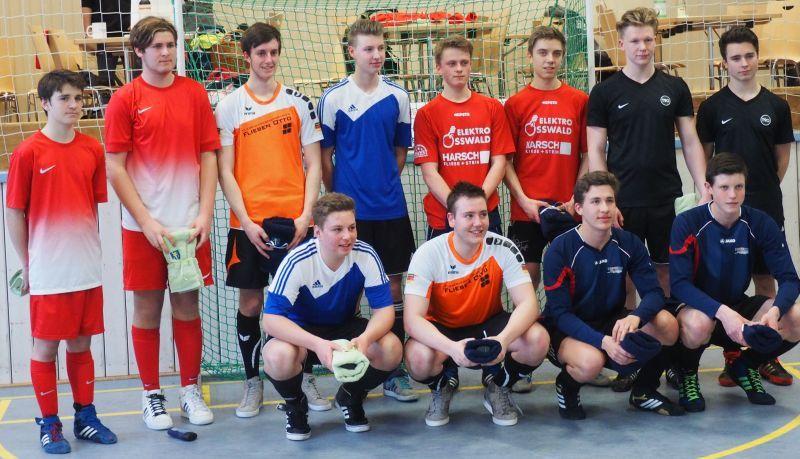 U19_HF Denkendorf