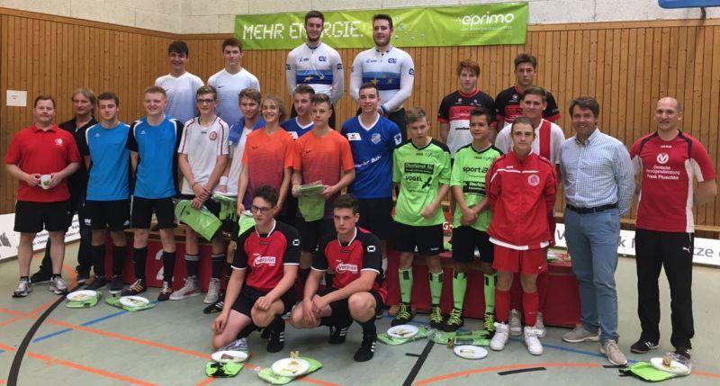 Ginsheim_U19