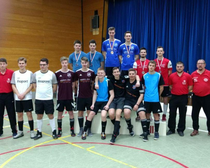 Hessenmeisterschaft U23 2018