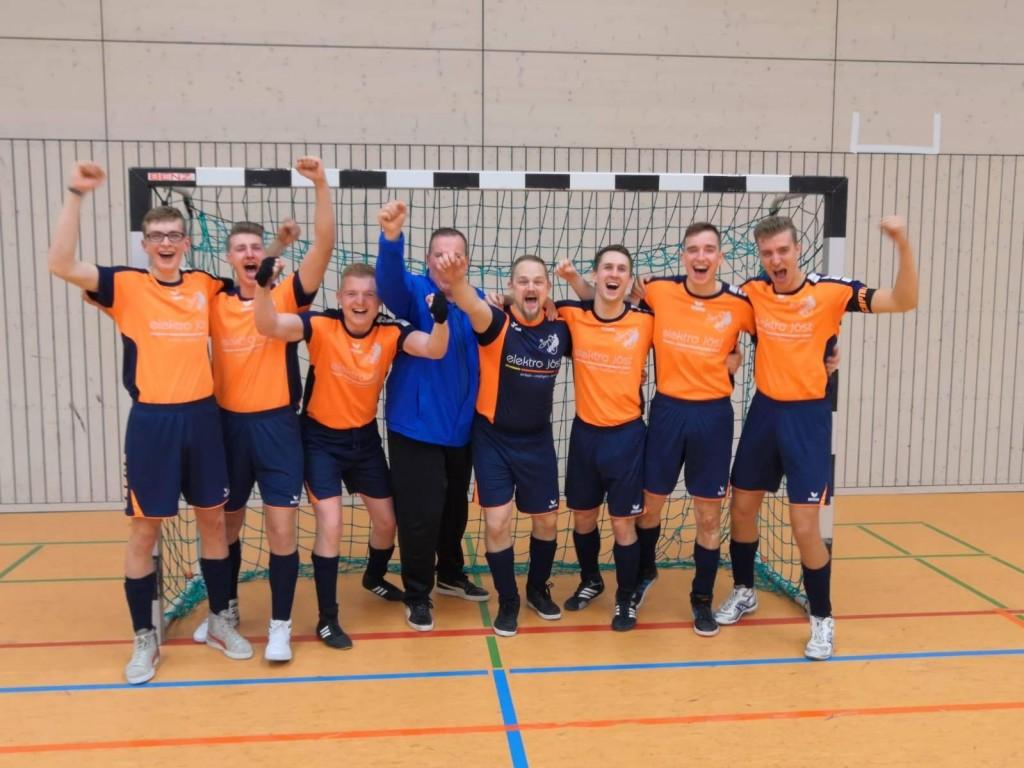 5er Bundesliga Finale in Ginsheim